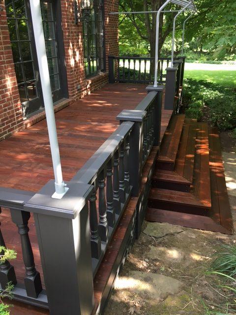 Dashl – Decks & Outdoor