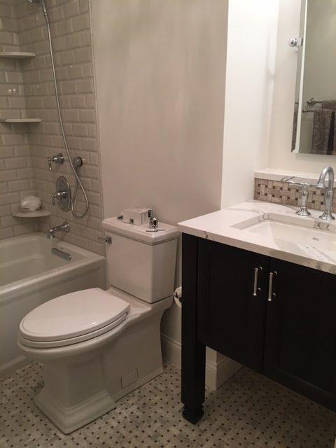 Dashl – Bathroom